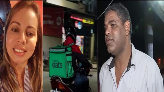 The sin of skin: black doorman and delivery man called 'monkey'