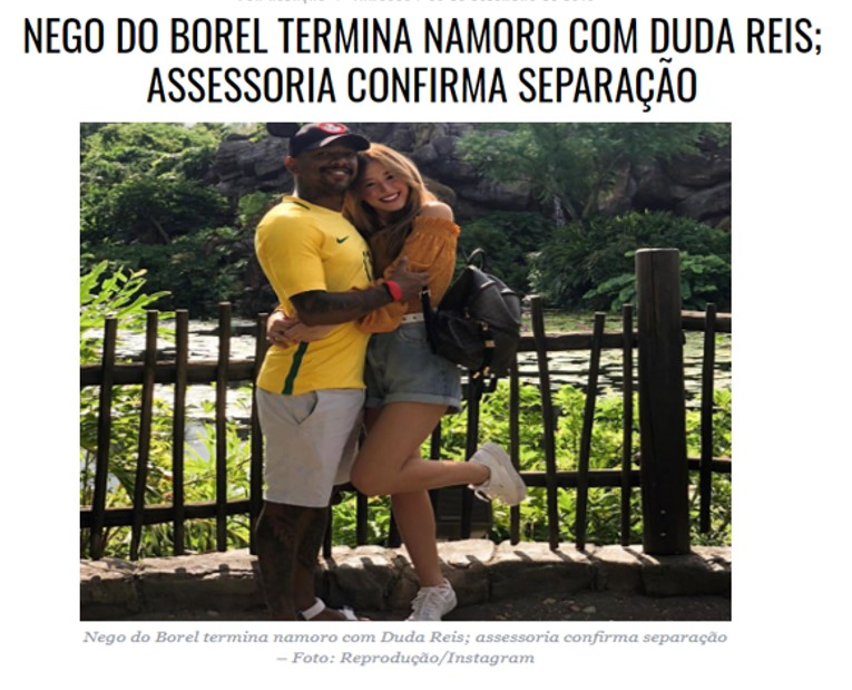 nego do borel relationship ends