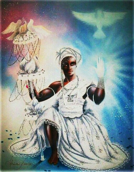The influence of Afro Brazilian religions on the festivities | An overview