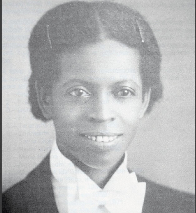 Enedina Marques: first black woman to earn an engineering degree in Brazil