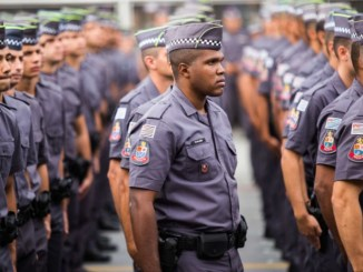 Genocide of black youth: More than half of police killed in Brazil
