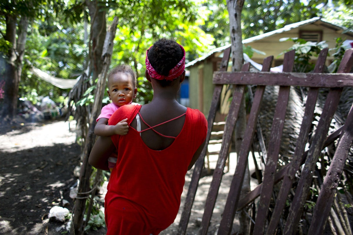 Brazilian Military Troops accused of Rape, Pedophilia on Haiti Peace Mission