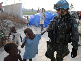 Brazilian Military Troops accused of Rape, Pedophilia | Black Brazil