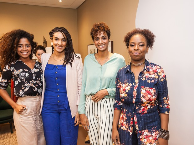 Black Women Architects: Project seeks racial equity and visibility