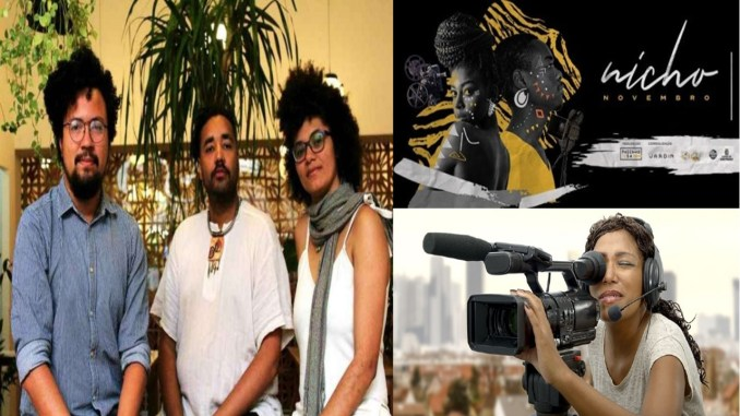 Nicho 54 Institute Seeks to Increase participation of black professionals