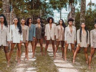 In Special photo shoot: 10 black women of variety show discuss blackness