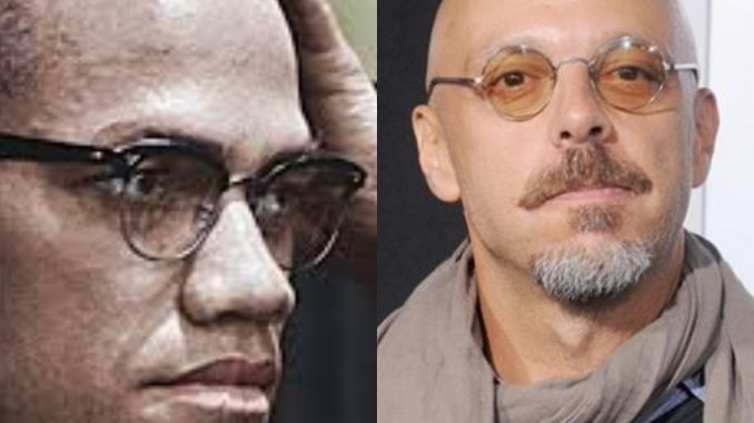 Director José Padilha Makes Reference to Malcolm X's killers