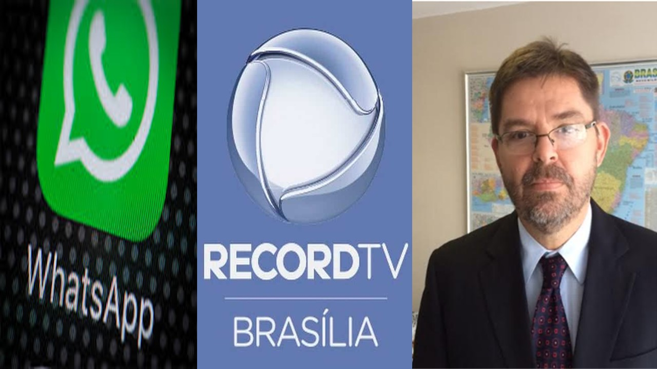 Excusing Racist Behavior: Brazil's Top TV networks fires the director