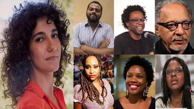 Councilwoman Marielle Franco ignores award-winning filmmakers