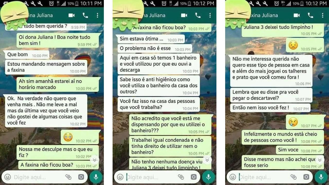 whatsapp collage