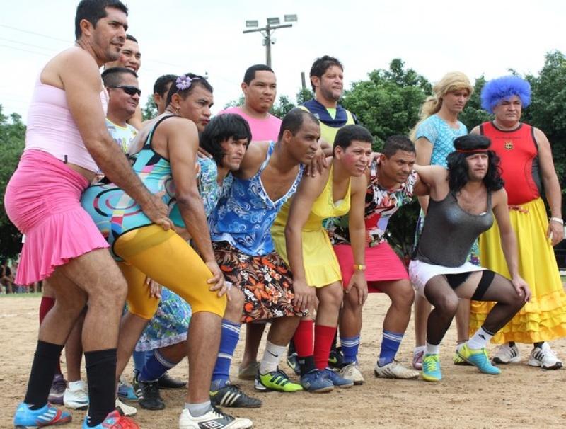 Porto Velho, capital de Rondônia, Carnaval