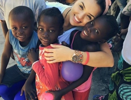 The White Savior Complex: Is White Volunteer Work in Africa