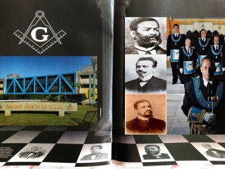 Black Brazilian Freemasons: Work for The Aggrandizement of the Race