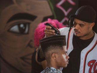 Favela Barber: Afro-Brazilians Adapting Own Aesthetics of Beauty
