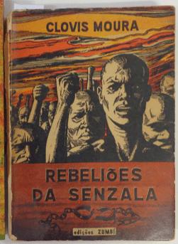 Clovis Moura - Rebeliões