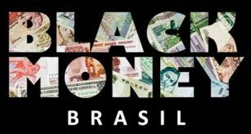 Black Money Brasil: Historian Beaks Down Problem with Concept