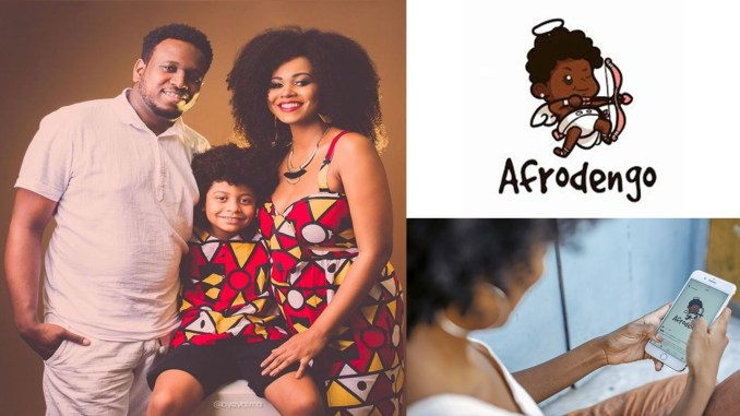 Afrodengo: Relationships of Black Men and Women Against Racism