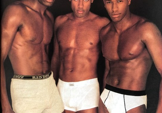 Myth About Black Sexual Power Frightens White Men