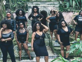 Entre Pretos: Photo Shoot Values Self-Esteem of Black People