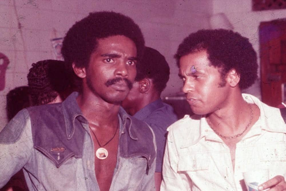 Dom Filó and Carlos Medeiros Black Rio - A Cultural Revolution That Instilled a Fear of Black People