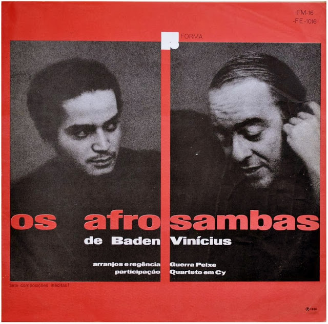 Afro Brazilian Religions Continue to Influence Songwriters