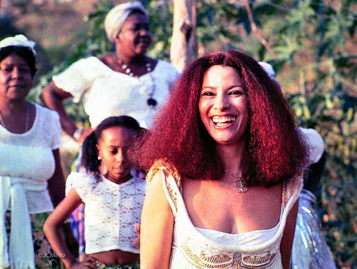 claranunes Afro Brazilian Religions Continue to Influence Songwriters