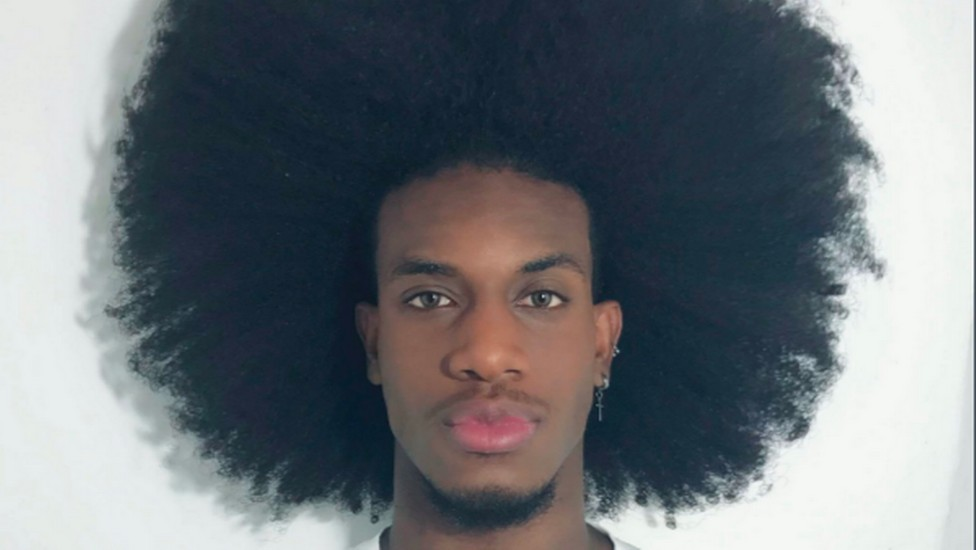 Fear of the fro? Dancer is target of Brazil's anti-blackness