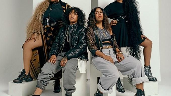 Women are the future of rap