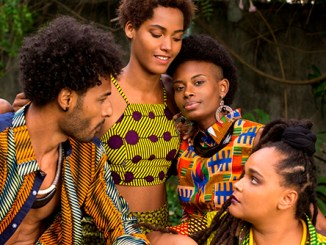 Afro Brazilian Fashion