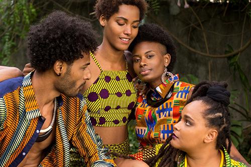 Afro Brazilian Fashion