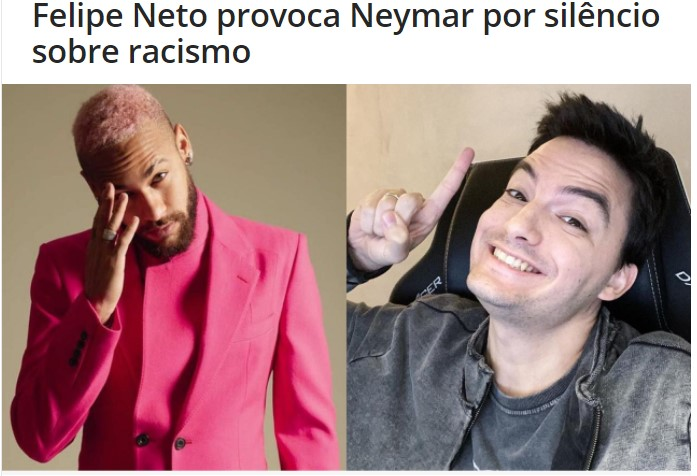 Futebol Star Neymar