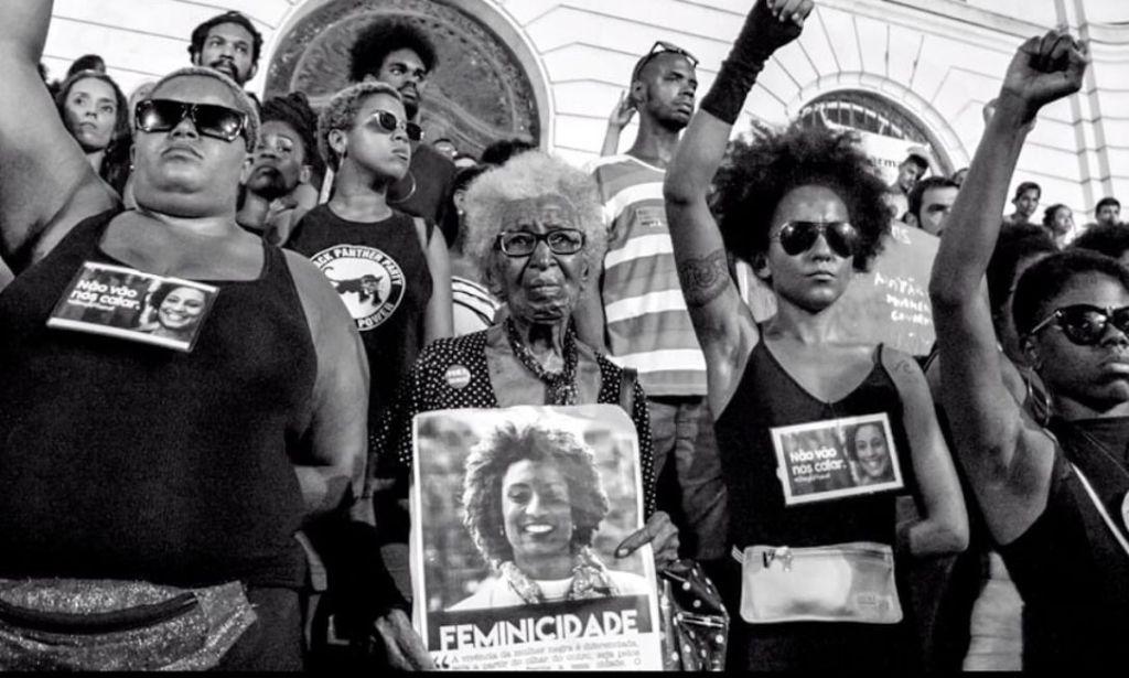 Sementes: Documentary explores the rise of black women in politics