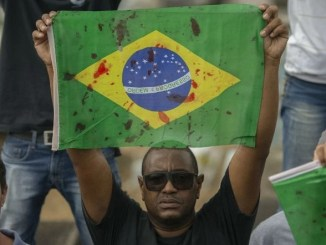 The Genocide continues in 2019: 79% blacks were killed by Brazilian police