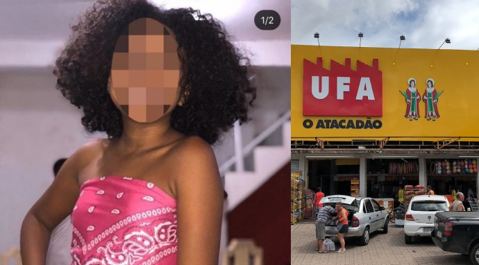 Suspicious of shoplifting: Shopping While Black | 11-year old black girl