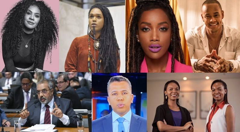Ten Black Brazilians included on 2020 MIPAD | Black Brazil Today