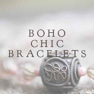 Boho Chic Bracelets