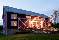 converted bank barn Archives - Blackburn Architects, P.C ...
