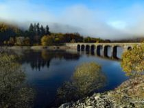 Autumn In the Elan Valley