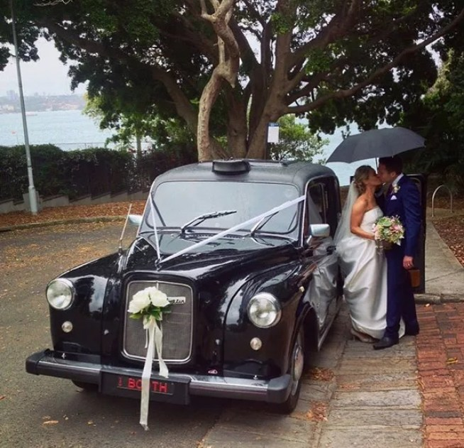 Mr and Mrs Hyde 31 October 2015