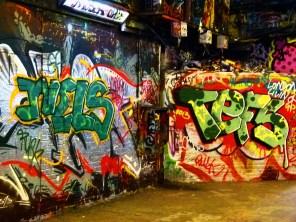 Leake Street 12
