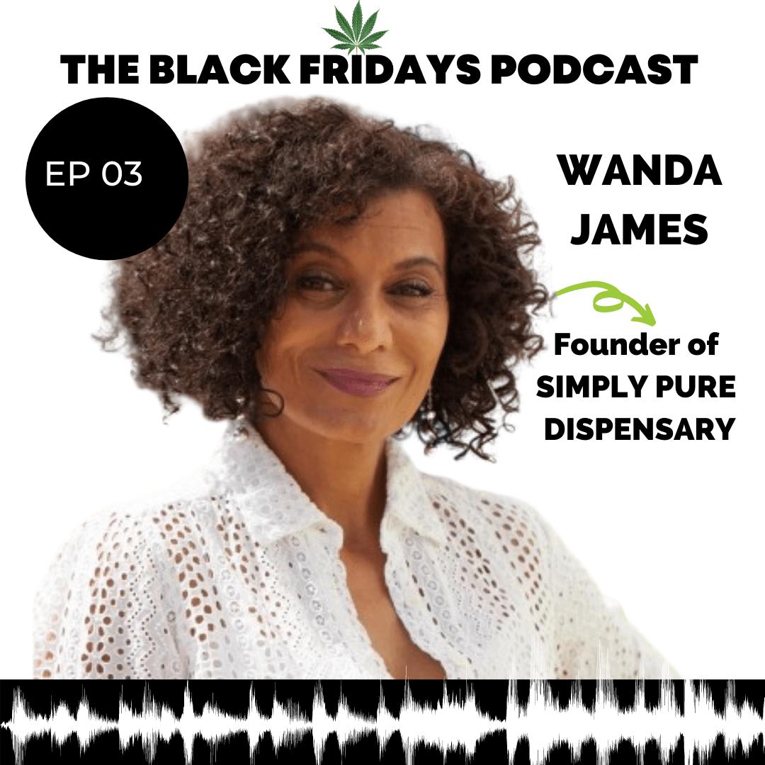 Best Cannabis Podcast | Black Fridays Podcast