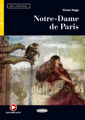 Notre-Dame de Paris by Victor Hugo - Free Ebook