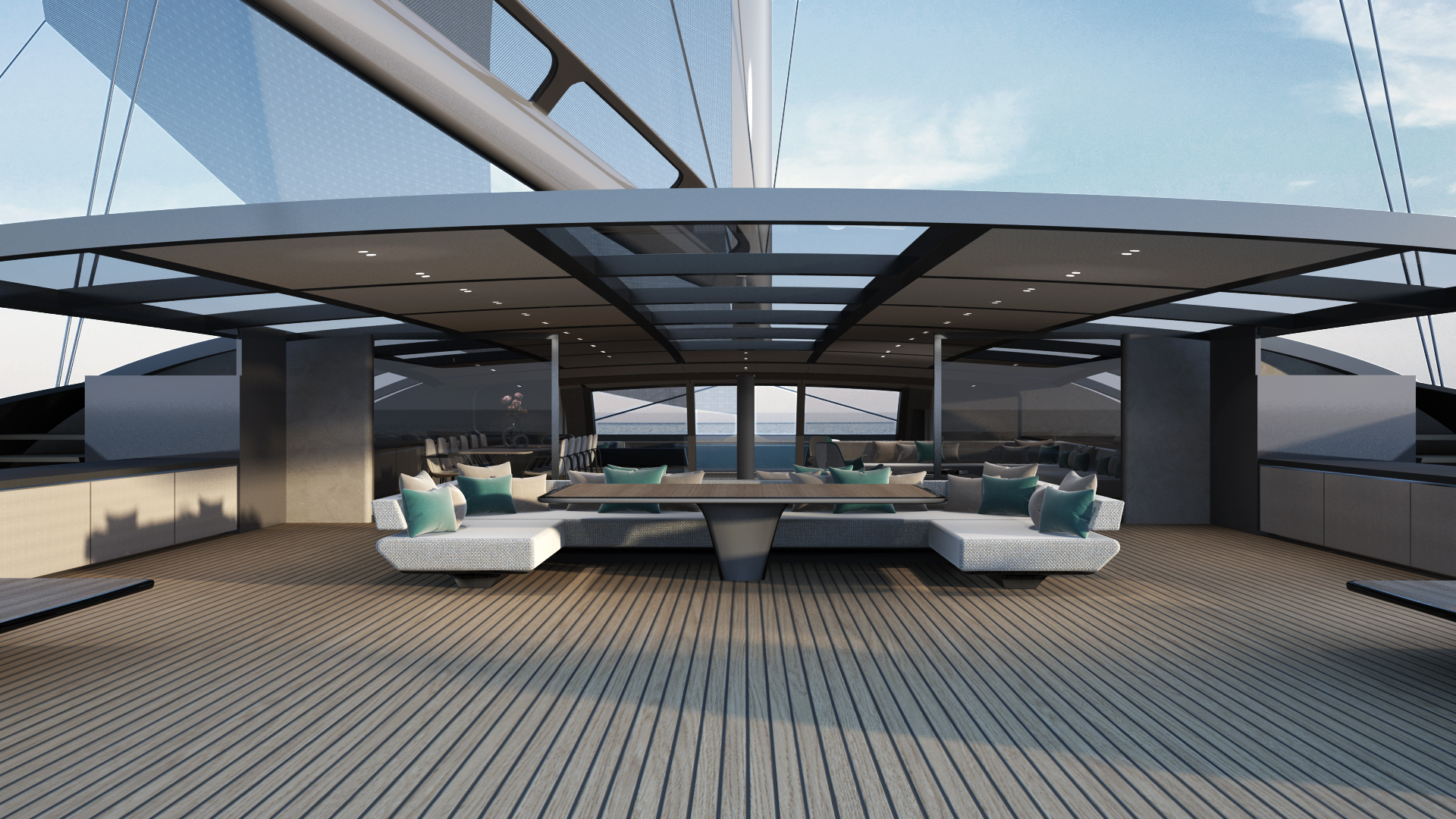 IMAGES BlackCat Superyachts