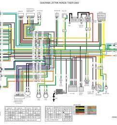 image wiring oh wiring honda xl125 replica image wiring diagram kelistrikan suzuki thunder 125  [ 1474 x 1148 Pixel ]