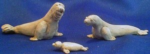 Seals group