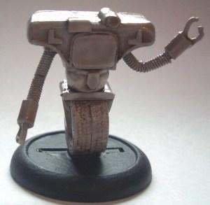 Mono-bot