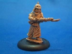 Prussian Trooper