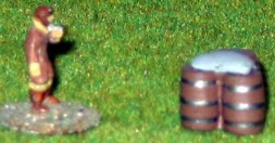 Barrels and Sacks 2