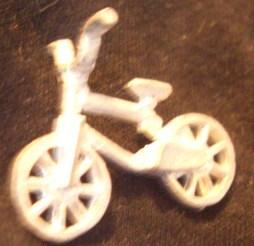 2x bikes