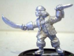 African crew member 4